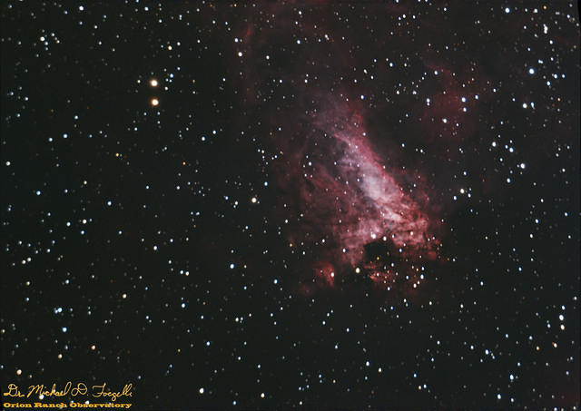 M17 - The Swan - 090524