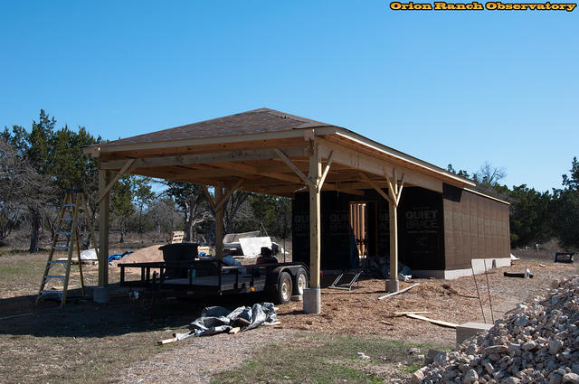 Finished Felt