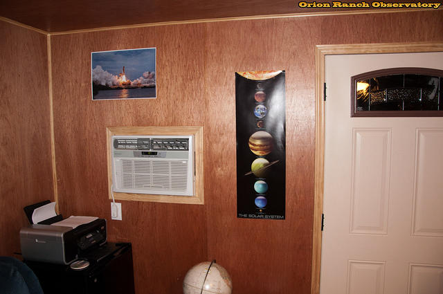 Warm Room Posters