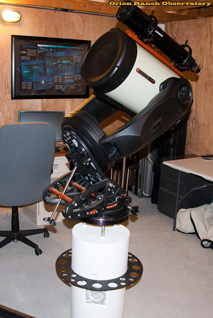 "Celestron 11"" Edge HD"