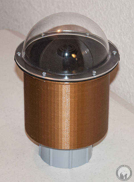 Prototype All-Sky Camera