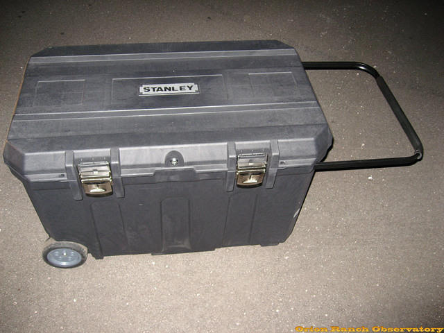 081018-31 Storage Case for NexStar 8se