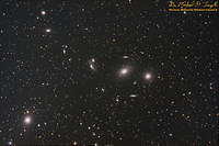 M84, M86, M87, & NGC 4438 - The Eyes & Vicinity - 110310