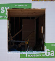Window and Door Openings