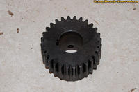 Pinion Drive Gear