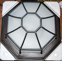 Octagonal Light