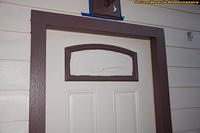 Door Window Trim