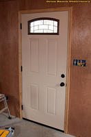 Main Door Casing
