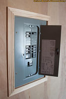 Breaker Box Trim