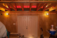 Red LED Strip