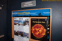 NASA Bulletin Board