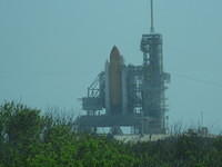 Kennedy Space Center, March 20th, 2011