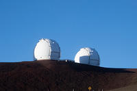 The Keck Observatory
