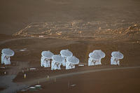Smithsonian Submillimeter Array