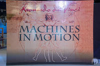 Machines in Motion
