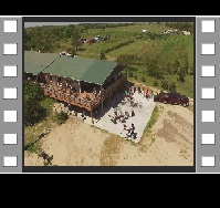 Drone Fly-over of Vineyard and Winery