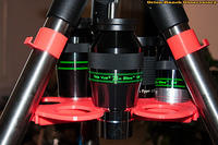 "2"" Eyepieces Mounted"