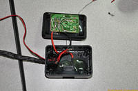 100509-14 Camera Cooler Assembly