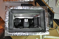 100512-08 Camera Cooler Assembly
