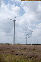 West Texas Wind Power