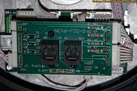 Motor Control and Interface Boards