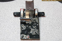 USB Board Back Side