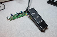 Modifying USB 3.0 Hub
