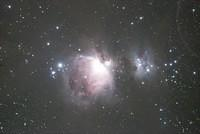 Orion Nebula 120 11f stretch